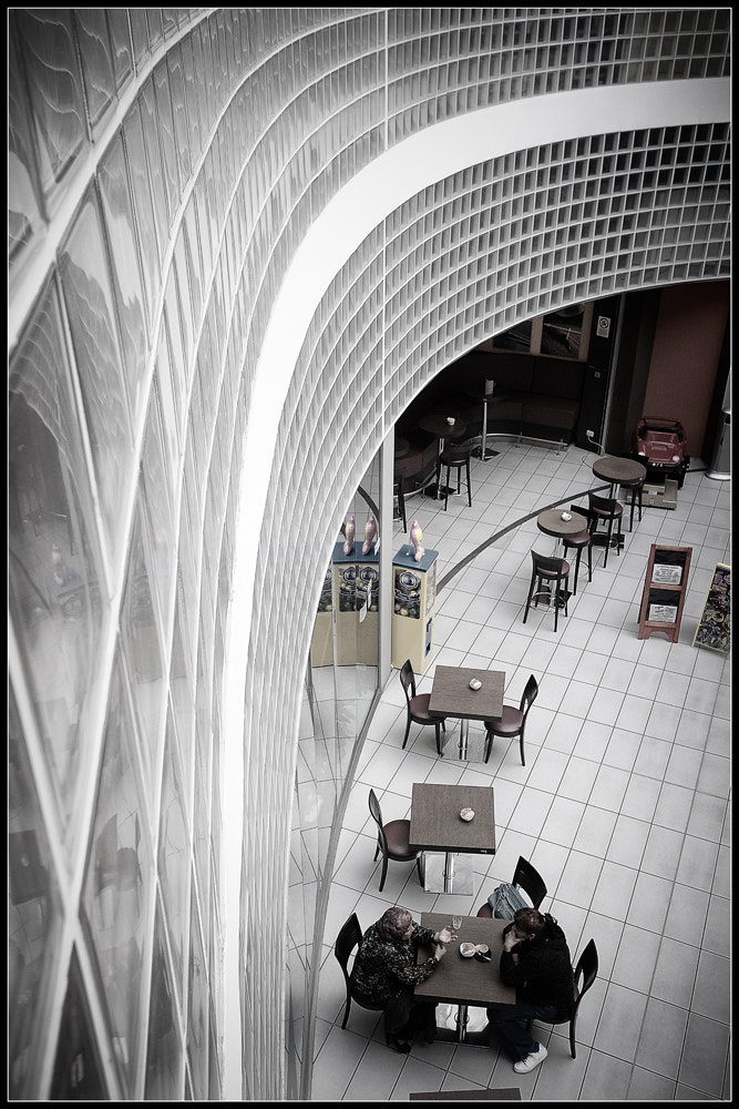 Photograph Caffè by Andrea Paolicelli on 500px