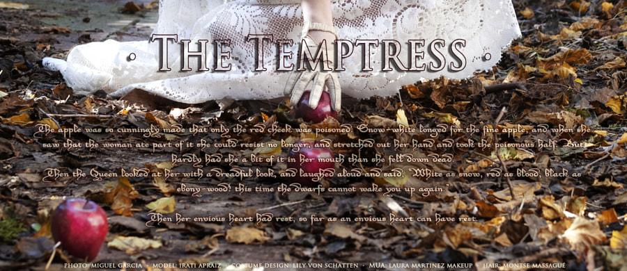 temptress title copia