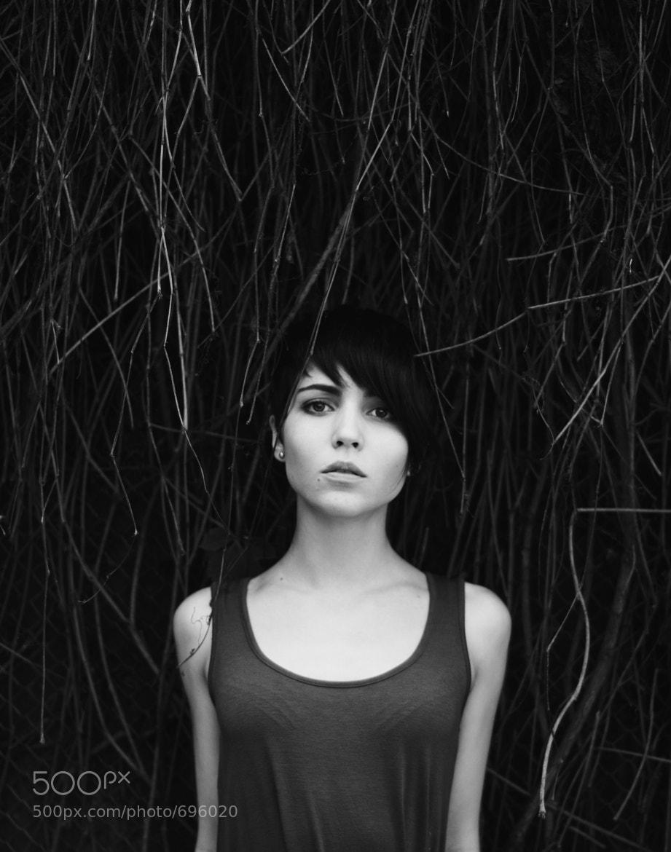 Photograph Untitled by Pandora Selezneva on 500px