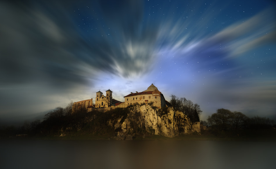 Photograph The Abbey by paralaxa * on 500px