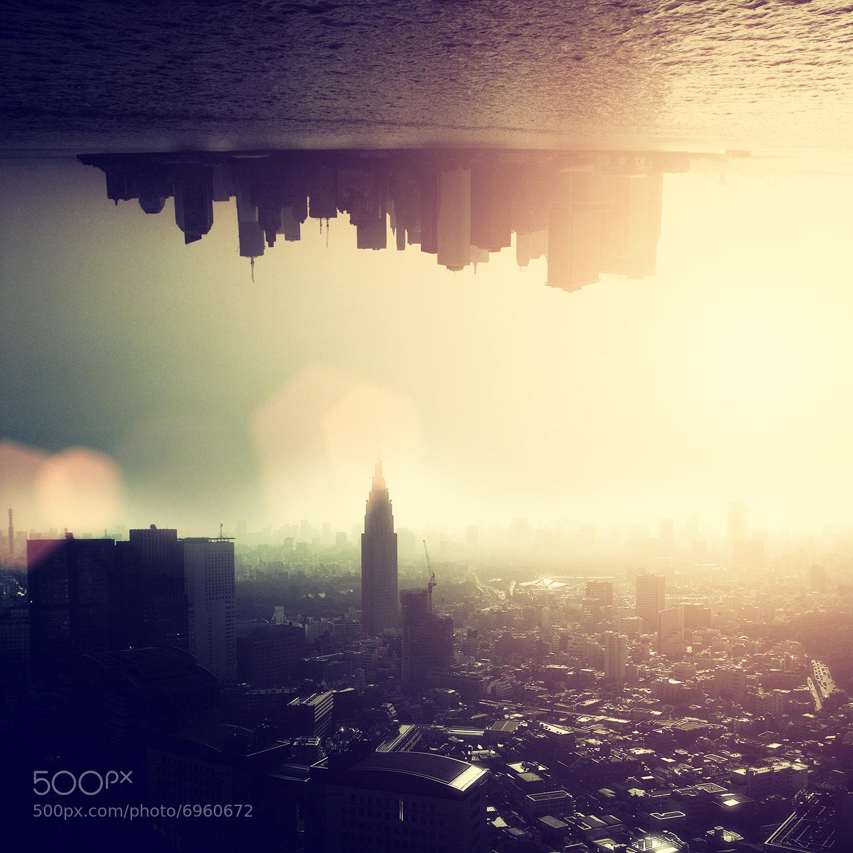 Photograph Incept by Alex Teuscher on 500px