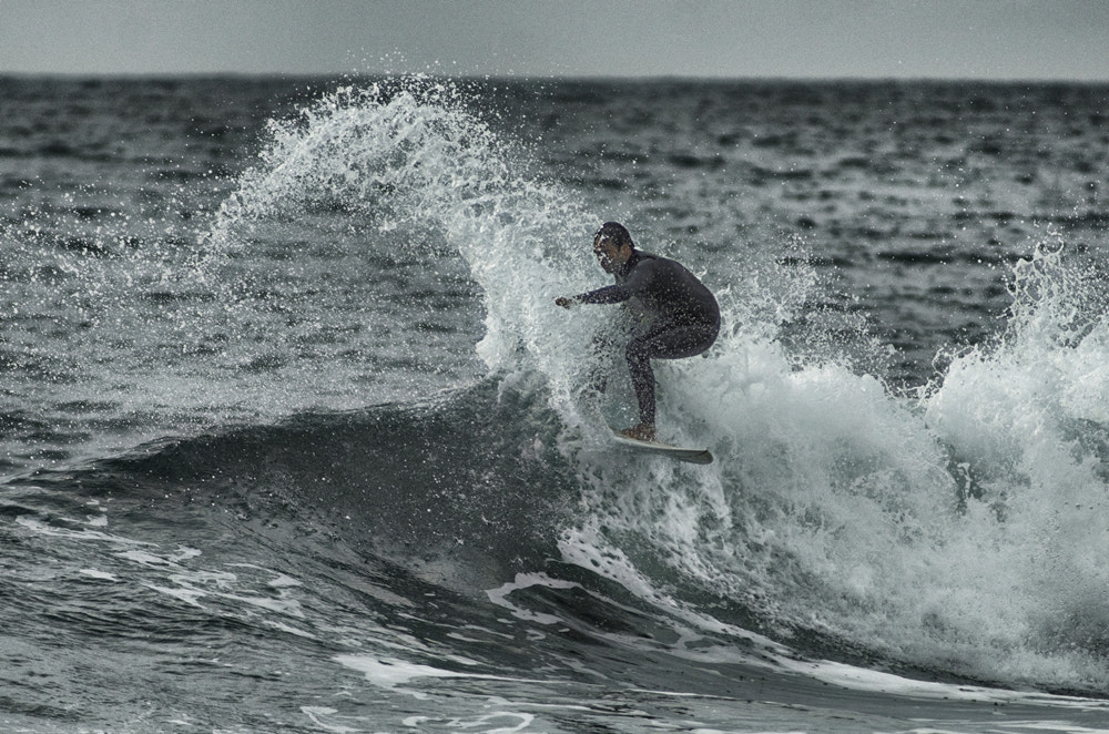 Photograph surfing... by ruslan baram on 500px