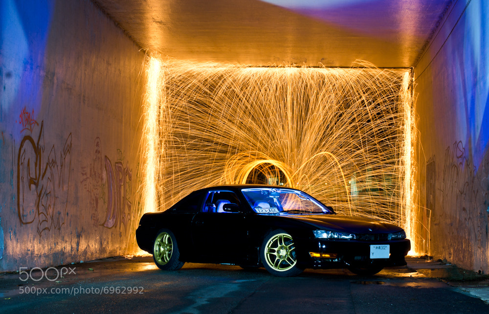 Photograph Tunnel Vision by CuriousJuxtapositions on 500px