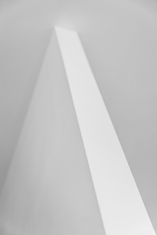 Photograph different shades of white by Szymon Sztajer on 500px