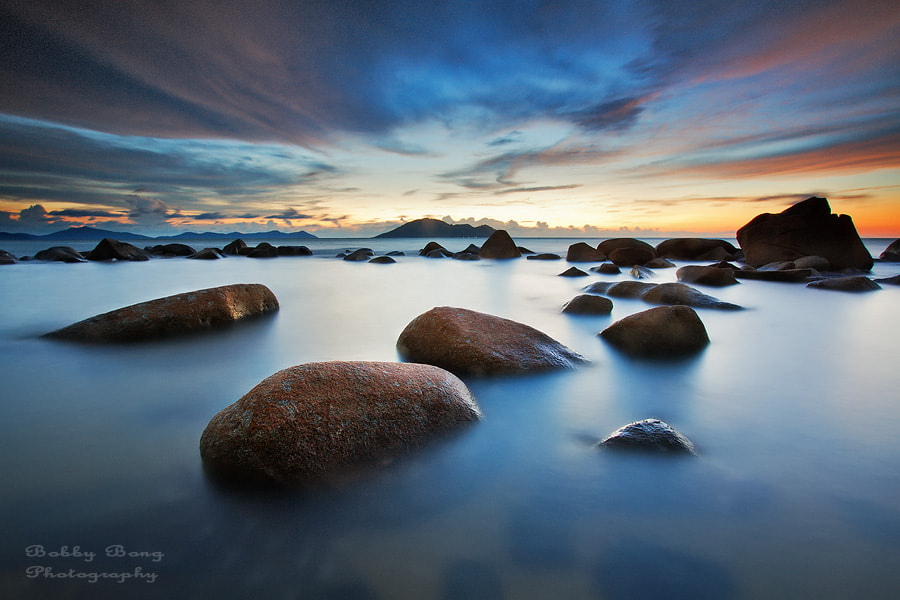 Photograph Dreamland by Bobby Bong on 500px