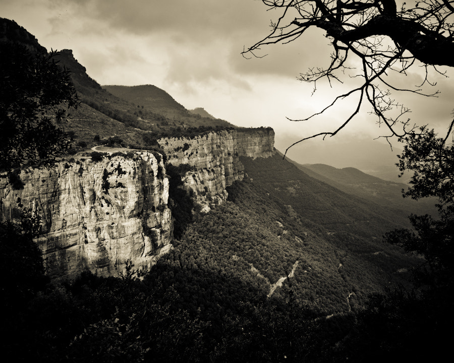 Photograph Guilleries i Collsacabra by Manel Lanzón on 500px