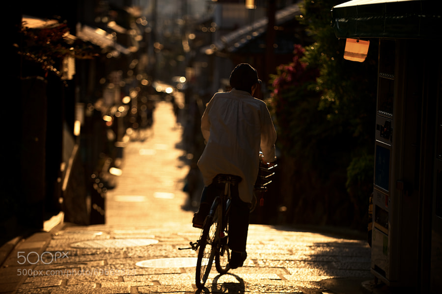 Photograph Kyoto by Rui Caria on 500px