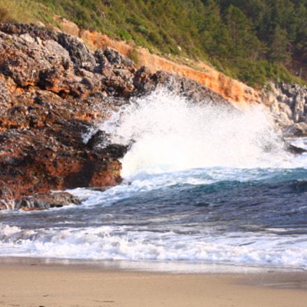 Damlataş Wave