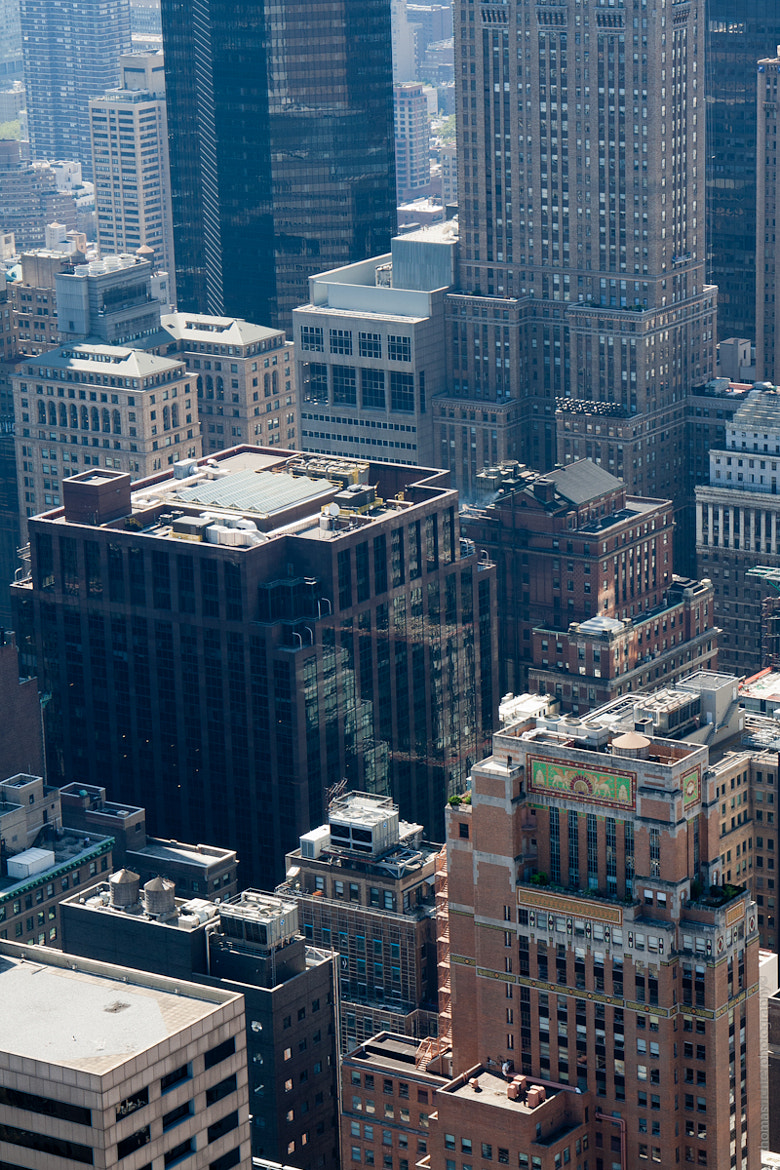 Photograph Rooftops by Thomas Richter on 500px