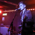 Постер, плакат: Albert Albert @ Sebright Arms 060514