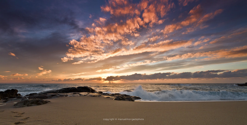 Photograph Painting with the sun by Manuel Morgado on 500px