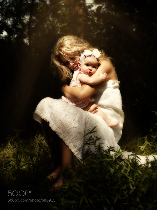 Mothers Love by Debra Johnson (Timeless_Images) on 500px.com