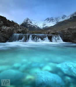 Fairy Pools by Natta Summerky on 500px