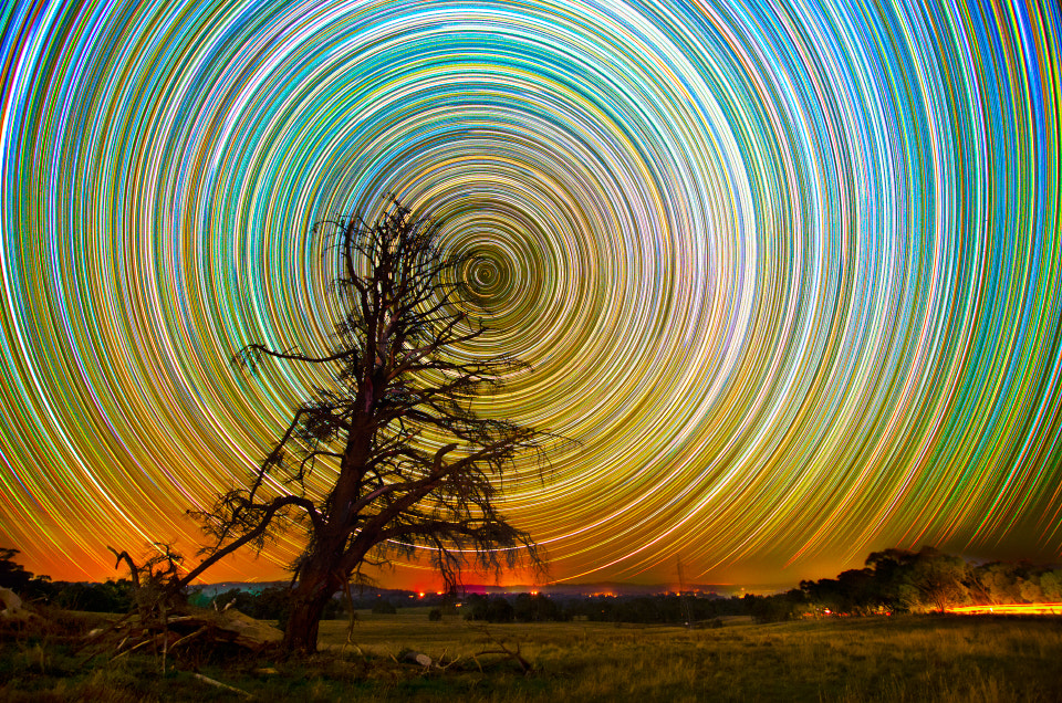 Photograph Centrifuge by Lincoln Harrison on 500px
