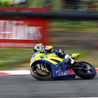 Постер, плакат: British Superbikes Brands Hatch