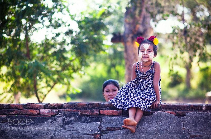 Photograph Burmese Days by Vera Golosova on 500px