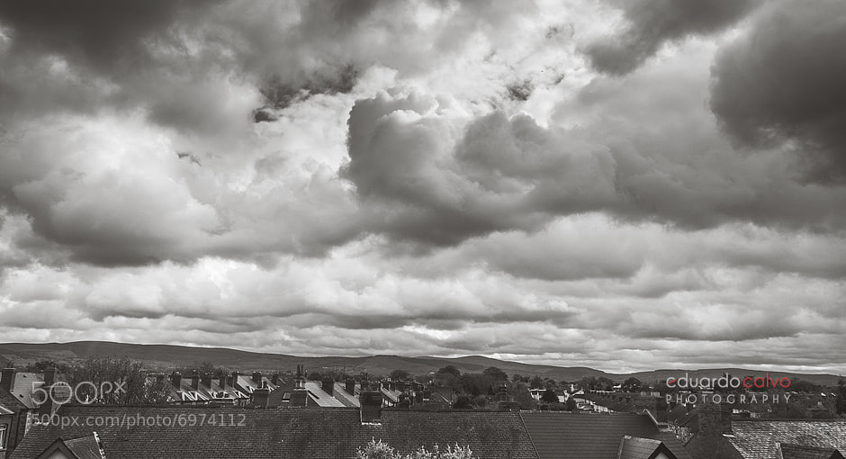 Photograph Apocalypses Now by Eduardo Calvo on 500px