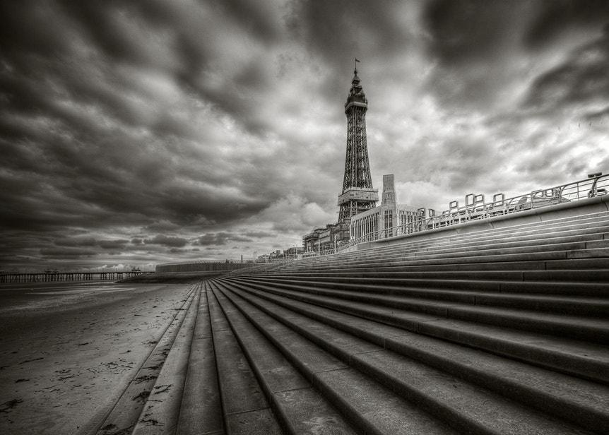 Photograph Its grim up North!.. by Steve Clee on 500px