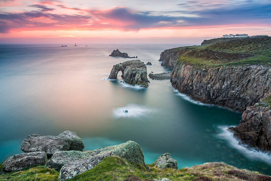 Photograph Never Stop Exploring by Francesco Gola on 500px