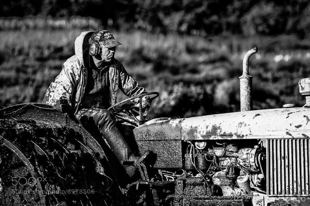Photograph Dirty Work by Hugo Boleto on 500px