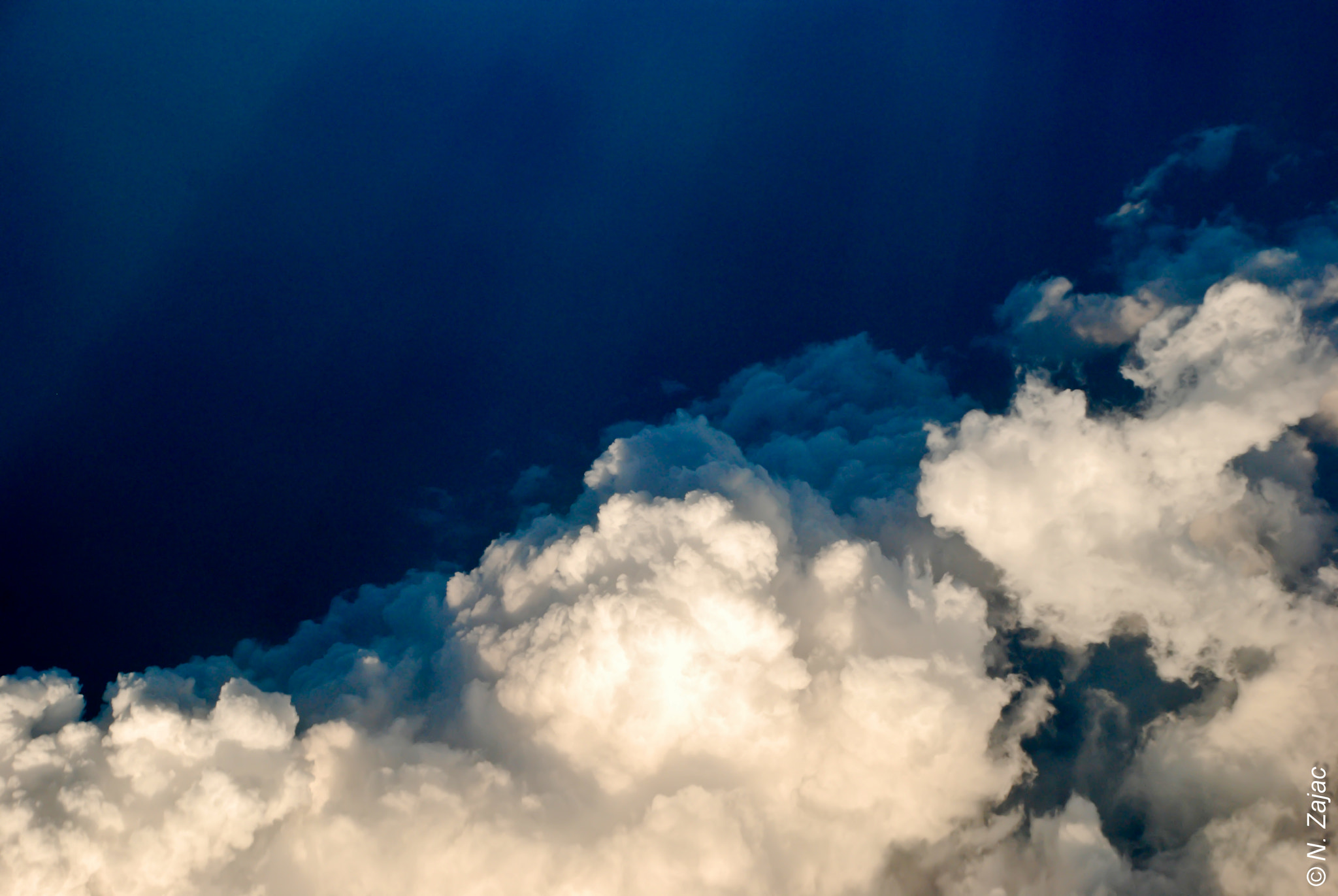 Photograph Take me to the clouds And above by Nils Zajac on 500px