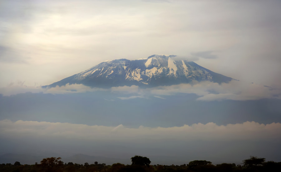 Kilimanjaro by Licinia Machado on 500px.com