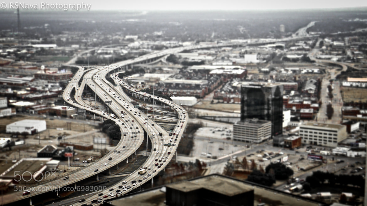 Photograph Highway  by Ricardo S. Nava on 500px