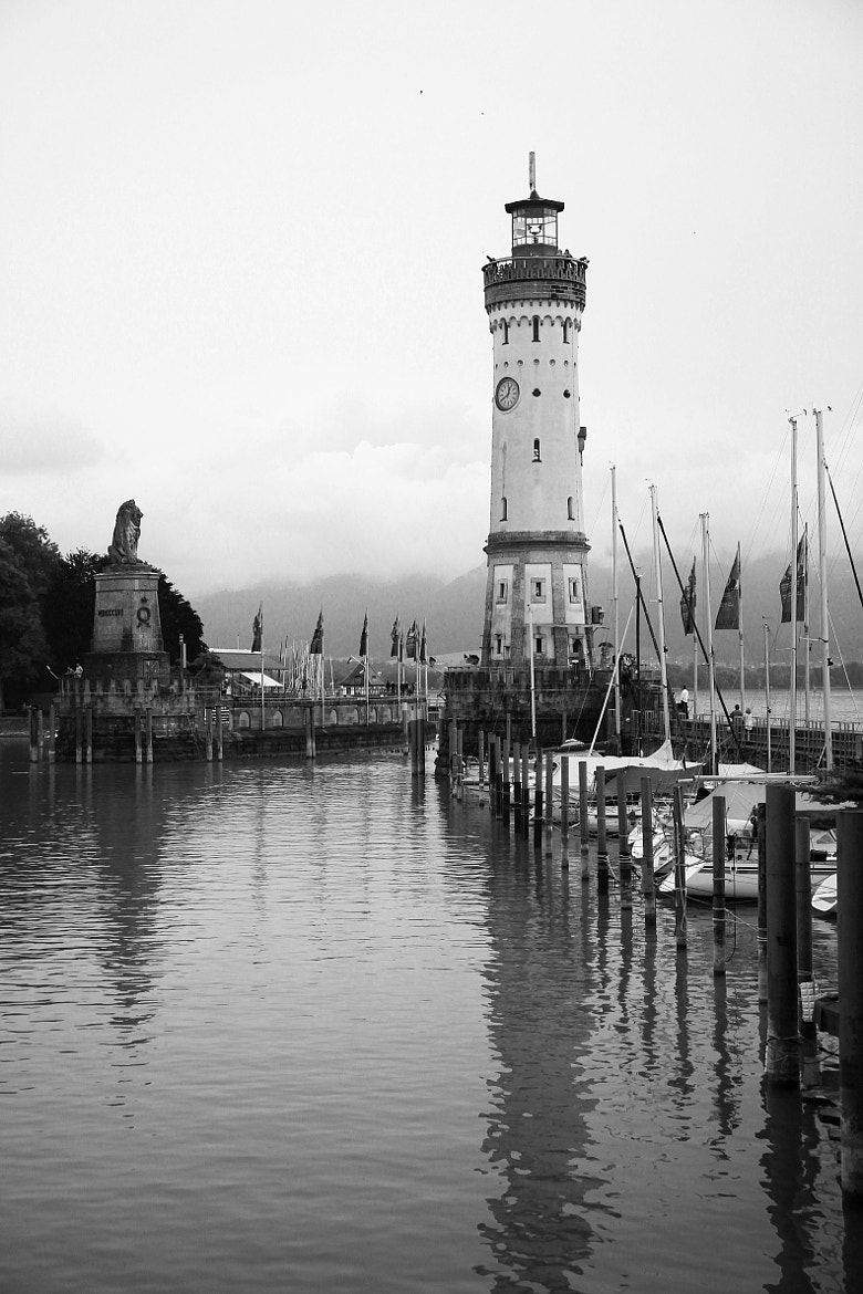 Photograph Bodensee by Annie Pronovost on 500px