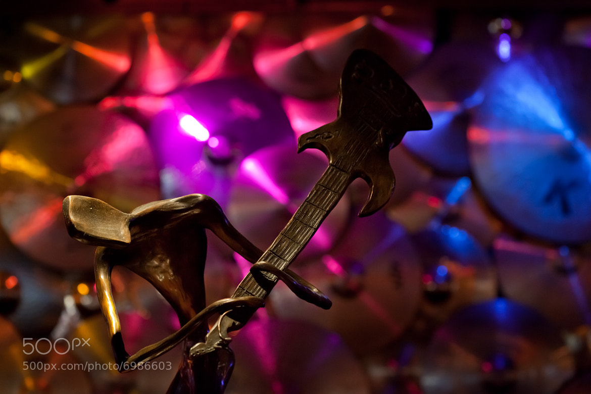 Photograph Rock And Roll The Discotech by Jeremy Brooks on 500px