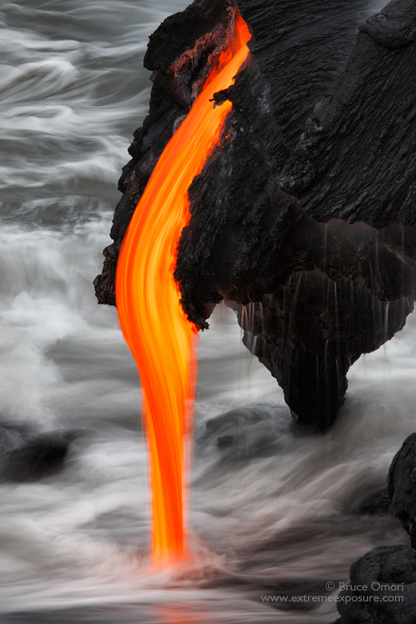 Taffy Twist by Bruce Omori on 500px.com