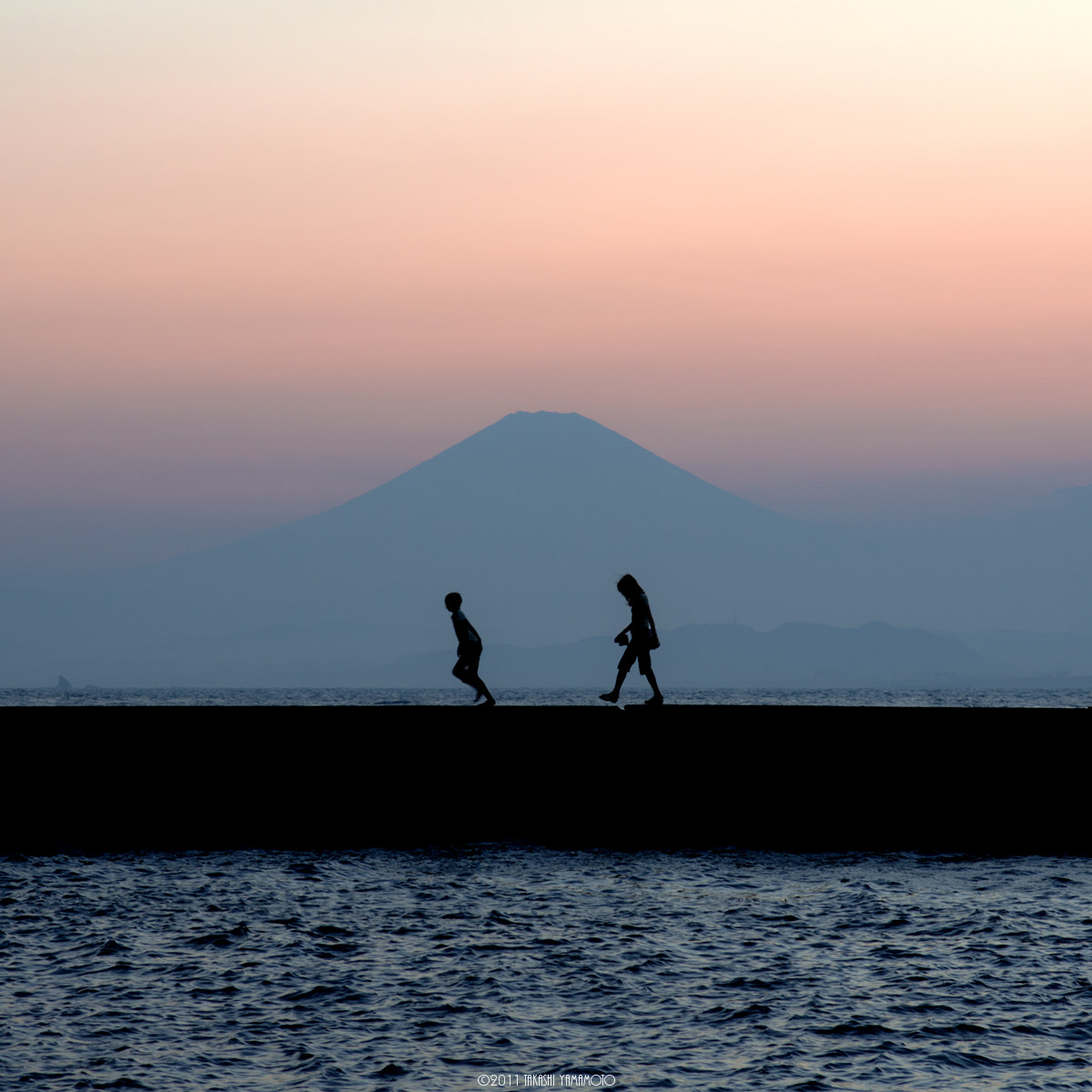 Photograph let's go home by Takashi Yamamoto on 500px