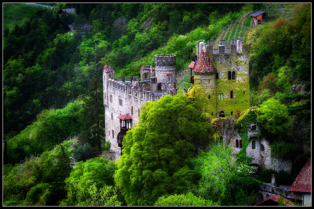 Photograph Castel Fontana by Andrea Paolicelli on 500px