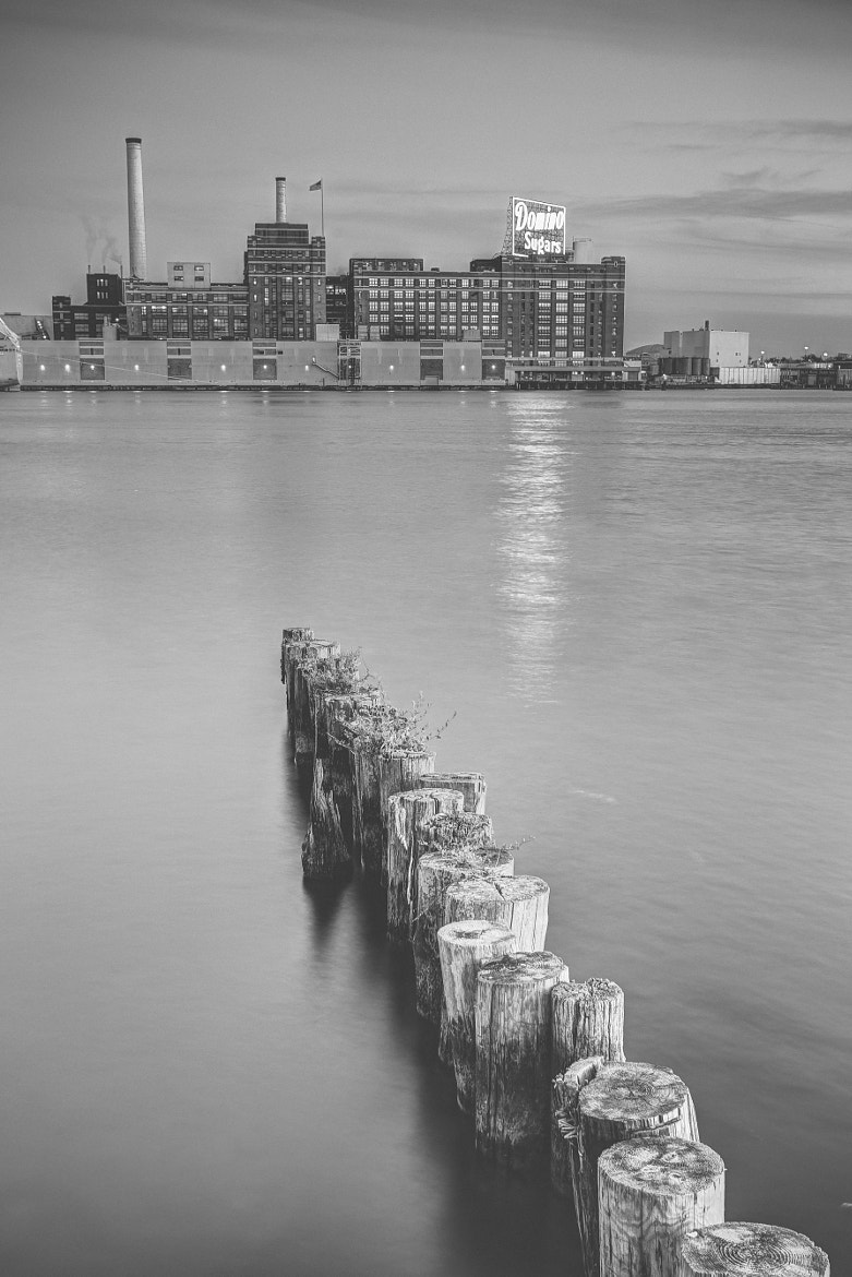 Photograph Domino Sugar Factory by Paul Frederiksen on 500px