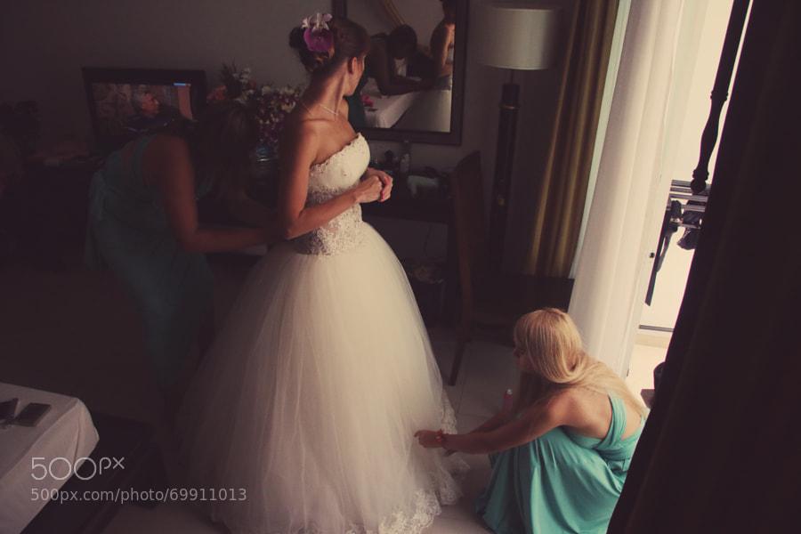 Wedding on Phuket