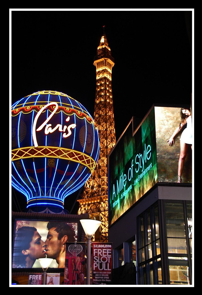 Photograph Las Vegas by Grassitelli Marco on 500px