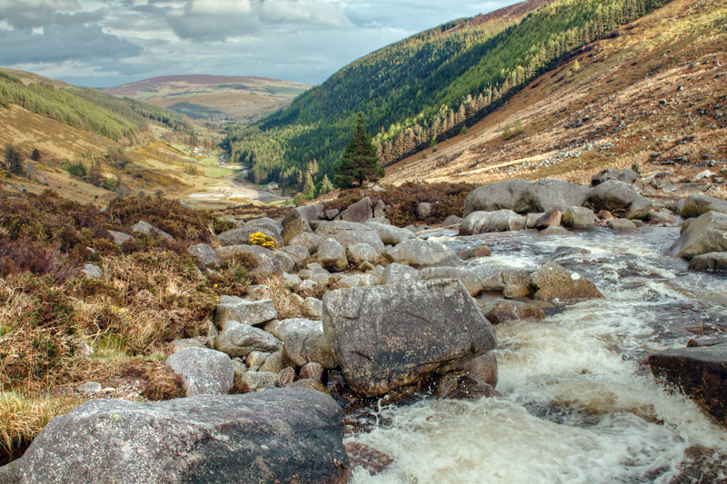 Photograph Wicklow Gap #1 by Phil O'Kane on 500px