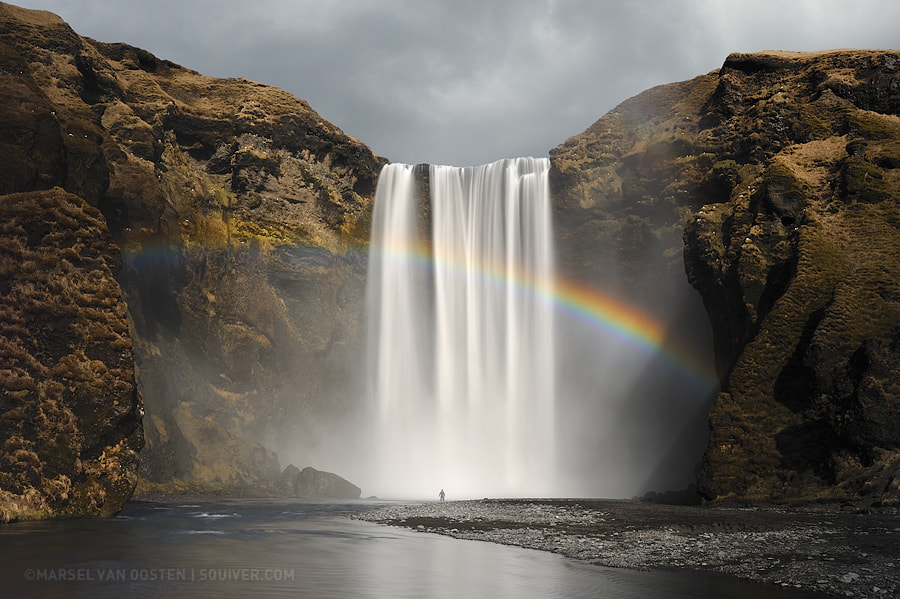 Photograph Dwarfed by Marsel van Oosten on 500px