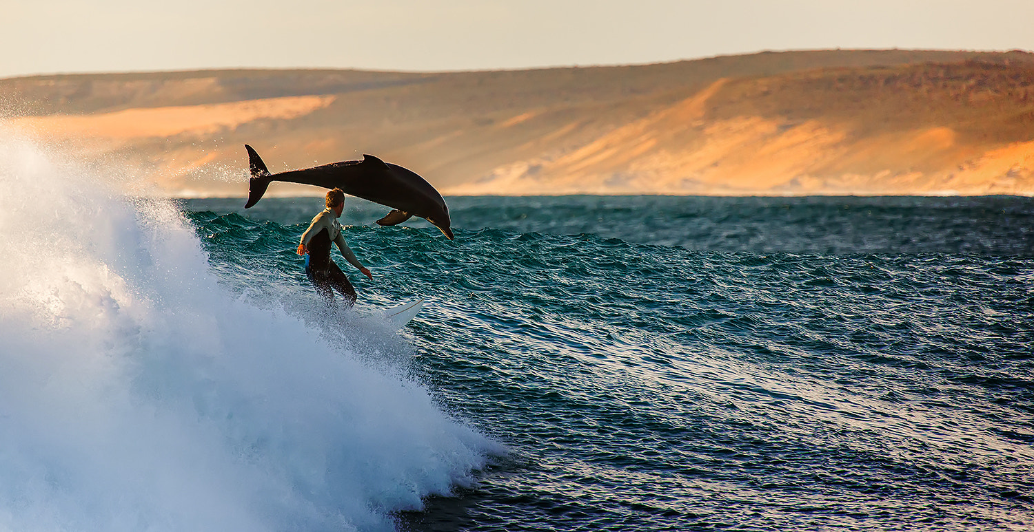 Photograph Right Place Right Time by Matt Hutton on 500px