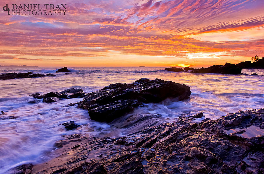 Photograph Golden Morning by Daniel Tran on 500px