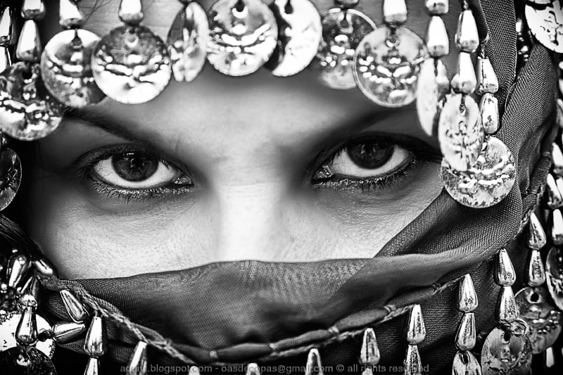 Photograph Killer eyes by José Marques on 500px