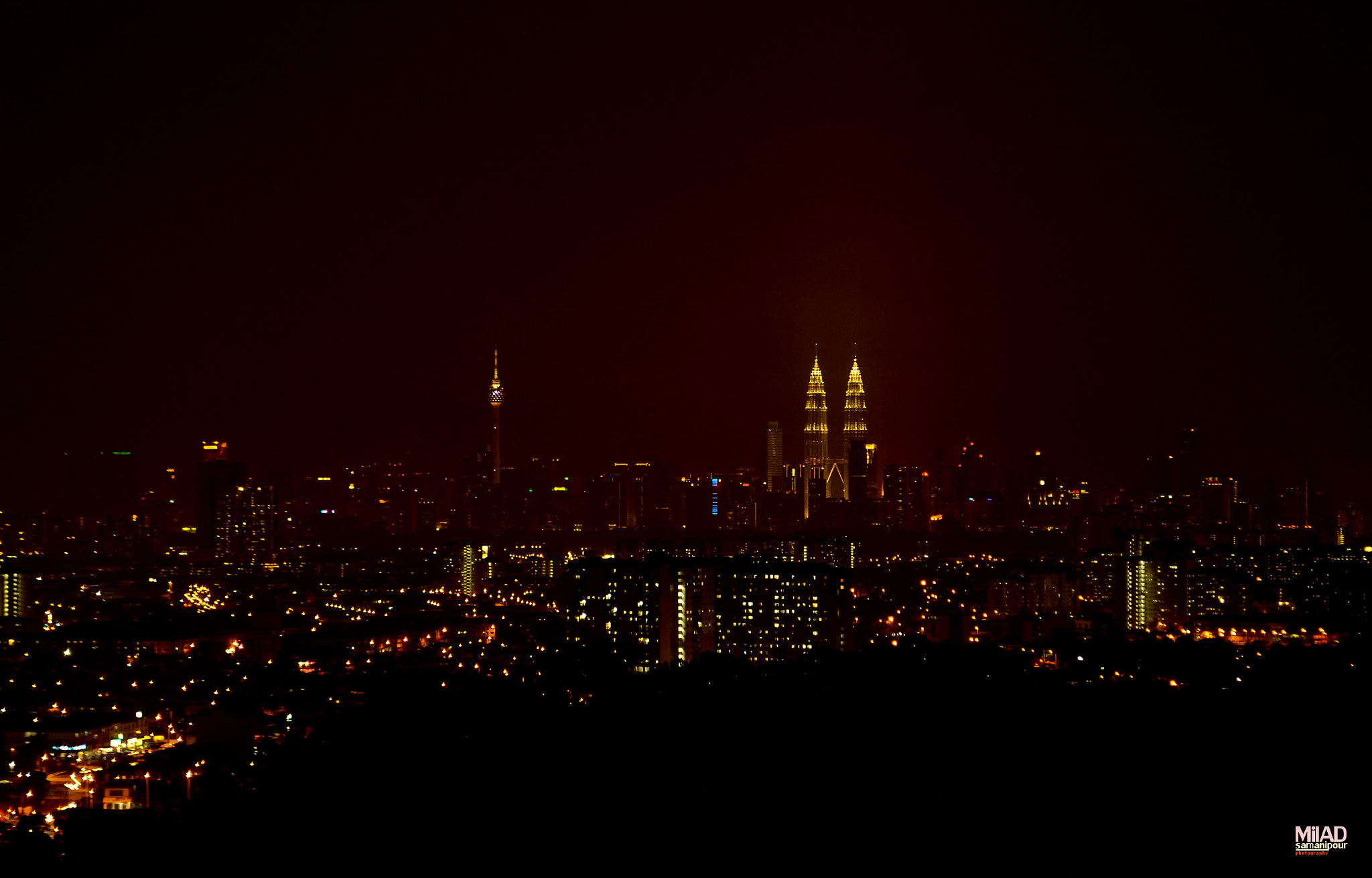 Photograph Look point-KL by Milad Samanipour on 500px