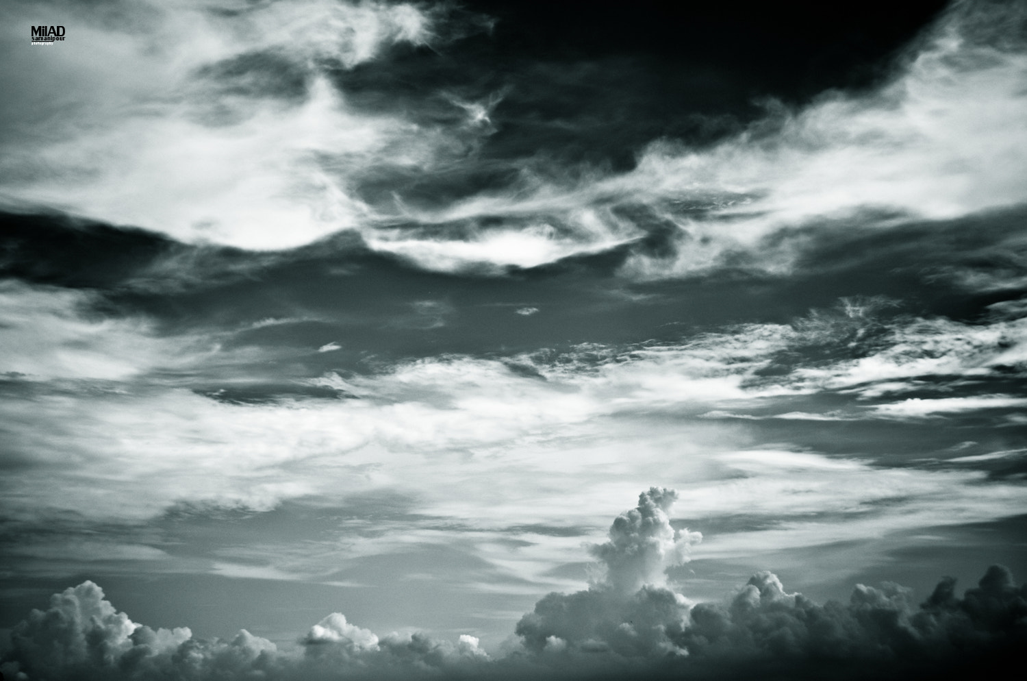 Photograph Wind & Cloud by Milad Samanipour on 500px