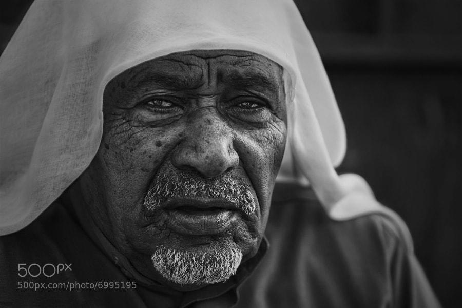 Photograph Tired ! by Zuhair Ahmad on 500px