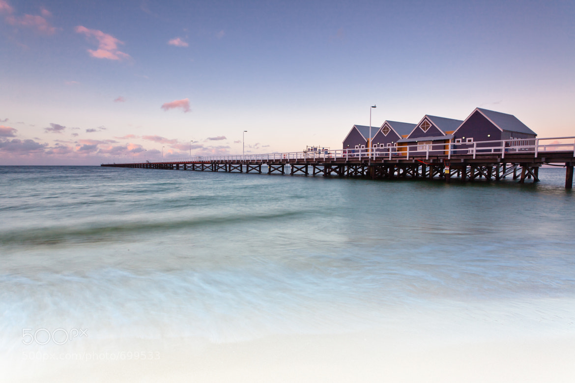 Photograph Busselton by GBPhoto on 500px