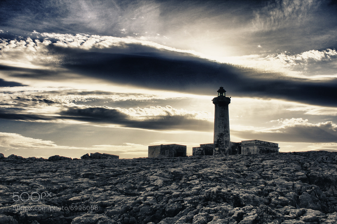 Photograph Capo Murro,Plemmirio #2 by Francesco Mangiaglia on 500px