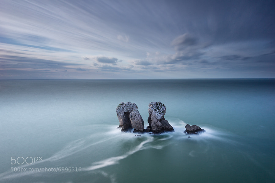 Photograph Gates of Eden by Francesco Gola on 500px