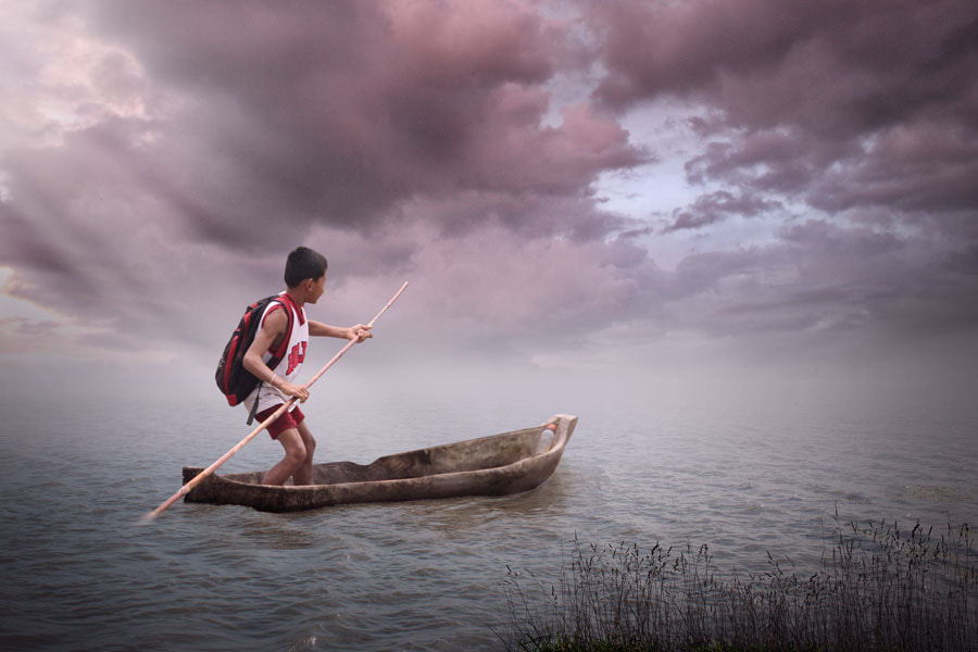 Photograph petualang by ichmunandar . on 500px