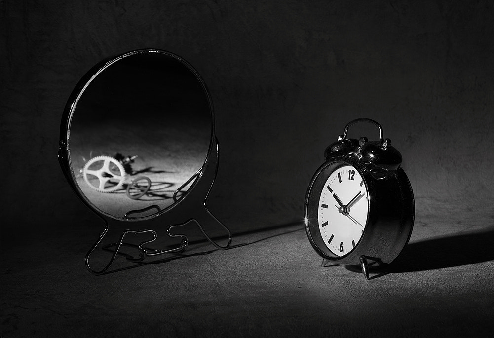 Photograph The essence of time  by Victoria Ivanova on 500px