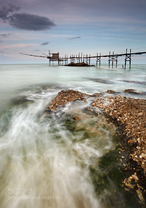 Photograph Sea Balance  by Stefano Rossi on 500px