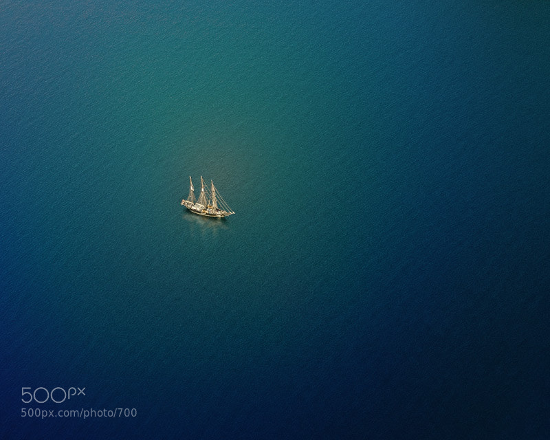 Photograph Barque by Stas Kulesh on 500px